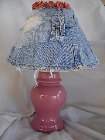 Up-cycled Jeans