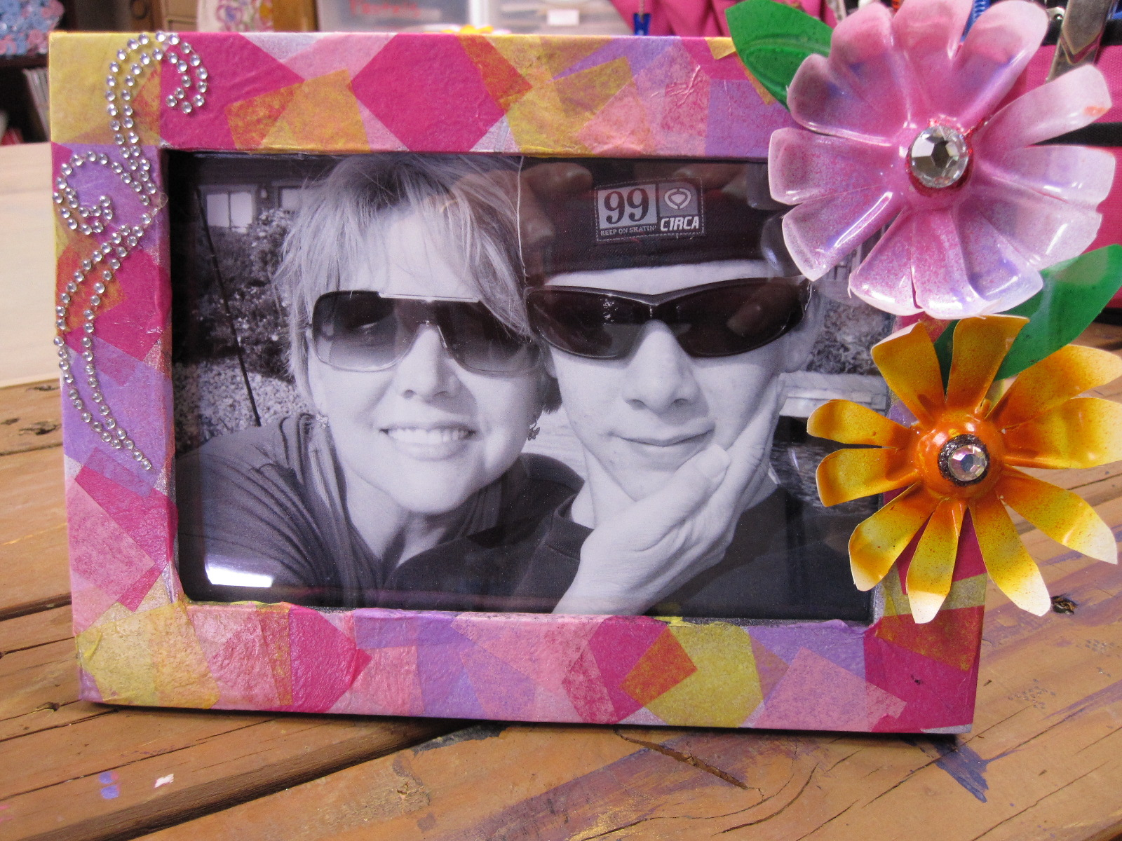 Amazoncouk godparent photo frame