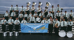 108th Army Band AZ