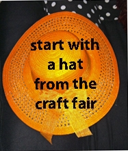 craft-hat