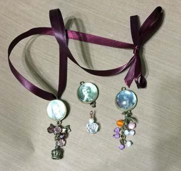 vintage trinkets super simple with terri o